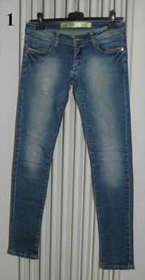 Taglia 42, pantaloni vari modelli