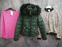 Stock di abbigliamento Pimkie