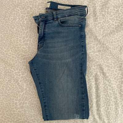Jeans slim Hugo Boss, 28, Donna