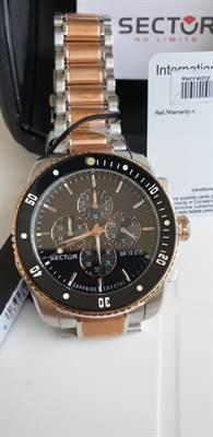 Sector 350 cronografo