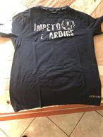 2 t-shirt XL esercito e aviazione