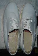 Scarpe SAG bianche eleganti made in italy n.43 nuove