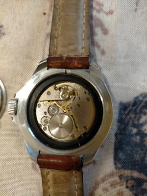 Orologio 17 kamhen