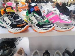 Stock scarpe donna sneaker dal 36 al 41