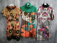 Stock di abbigliamento Smash e Lavand