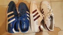 Scarpe Adidas num. 43 1/3