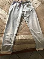 Pantalone tuta nike dry fit tg L