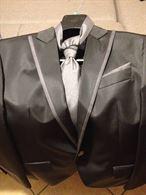 Vestito da matrimonio completo