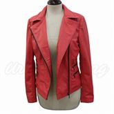 Ladies Gents Leather jackets. Fashion Wears, Textile Jacke - Anteprima 1