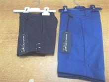Pantaloncini e gonne