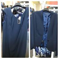 Disponibile stock abbigliamento firmato donna taglie comodi