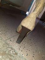 Stivali e sandali