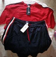 T Shirt e Pantaloni Ralph Lauren