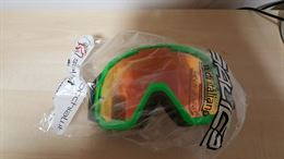 Maschera Snowboard Salice