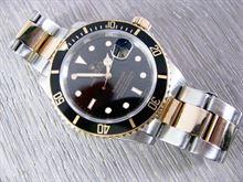 Rolex sultan referenza 16613 seriale l
