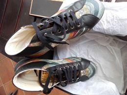 Sneakers Gattinoni n°40 Planetarium