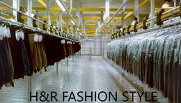 Ingrosso Stock Abbigliamento