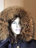 Anteprima Foto 4 WOOLRICH Parka donna w's luxury parka 18/19 fall winter