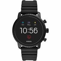 Smartwatch Fossil FTW4018 Gen 4 Explorist HR - Cinturino in