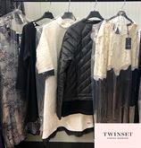 Stock abbigliamento Twin set