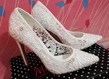 Bellissime scarpe sposa Limited Edition