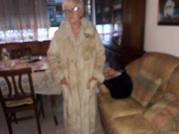 Cappotto Armani taglia 48