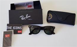 Rayban Wayfarer -occhiali da sole