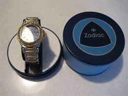 Orologio Zodiac Professional
