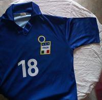 Polo Italia Roberto Baggio