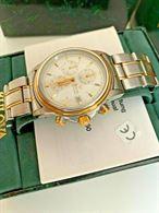 Orologio Cronografo Bulova del 1990 mai usato