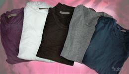 5 Sottogiacca + 6 camicie OMAGGIO UOMO | taglia M
