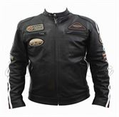 Foto 6 Ladies Gents Leather jackets. Fashion Wears, Textile Jacke