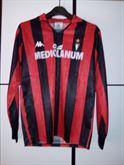 Maglietta Milan 80/90
