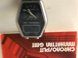 Orologio da collezione heure